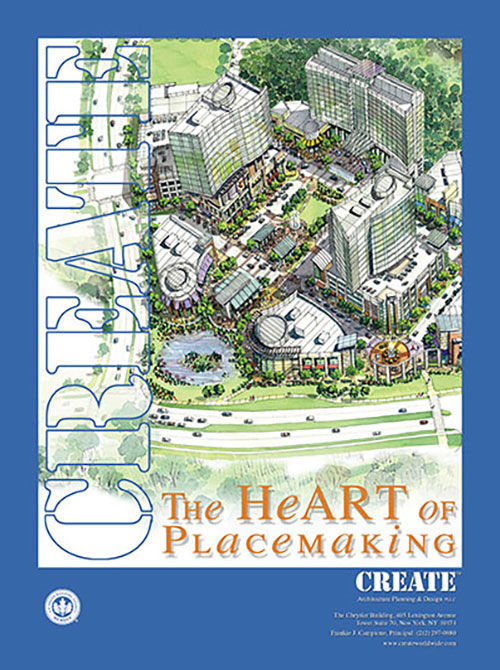The Heart of Placemaking